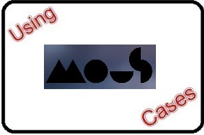 Using Mous Cases