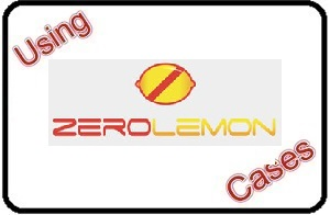 Using ZeroLemon Cases