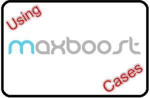 Using Maxboost Cases