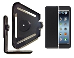SlipGrip Tripod Mount For Apple iPad Mini Using Otterbox Defender Case