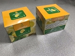 Al Fakher Lemon With Mint 2 Packs Of Fresh 250g Of Best Quality