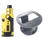 SlipGrip Car Cup Holder For e-cigarette Sigelei Fuchai Vcigo K2 230W Starter Kit