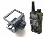 SlipGrip 22mm Ball Holder For Baofeng Two-Way Radio US UV-5R V2+
