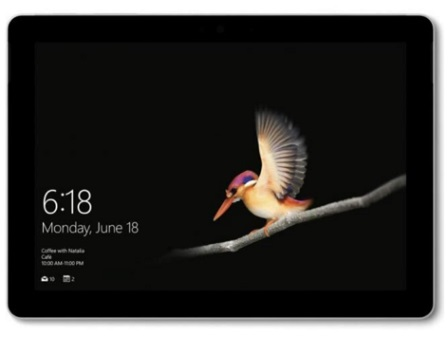 Surface Go 10.0 inch Tablet