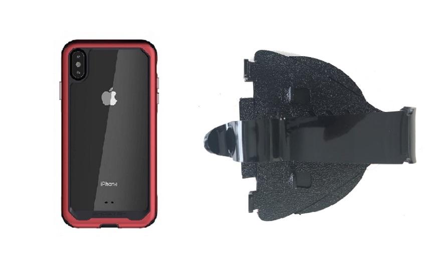 ghostek iphone xs max case