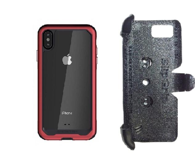 iphone xs max ghostek case