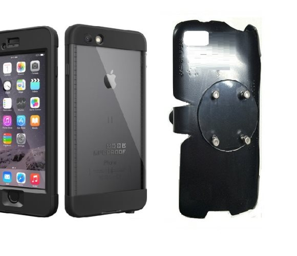 How To Put On A Lifeproof Case Iphone  Plus