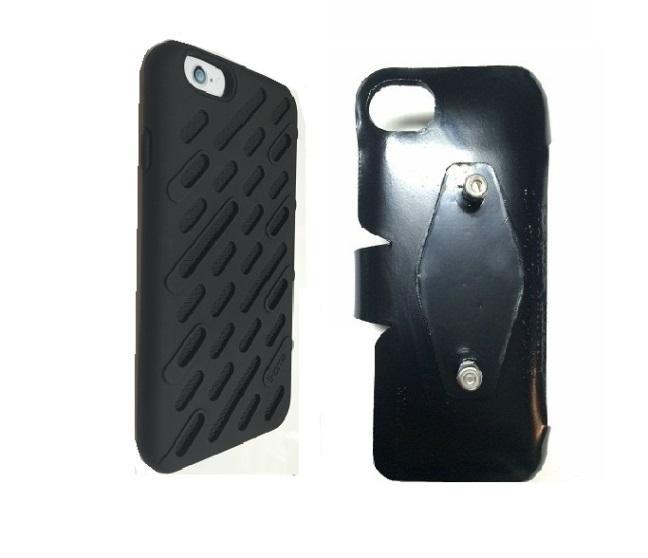 wholesale dealer 39e2e 90b95 SlipGrip RAM-HOL Holder For Apple iPhone 8 Using iHome Reflex Case