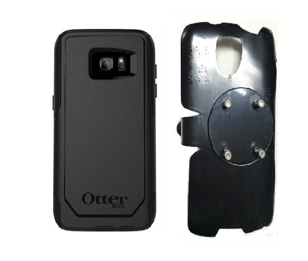 official photos 948bf b28c8 SlipGrip RAM-HOL Holder For Samsung Galaxy S7 Edge Using Otterbox Defender  Case