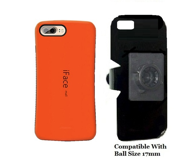 iface case iphone 8