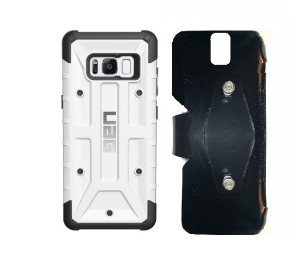 online store 046e0 cab09 SlipGrip RAM-HOL Holder For Samsung Galaxy S8 Plus Using UAG Urban Armor  Pathfinder Case