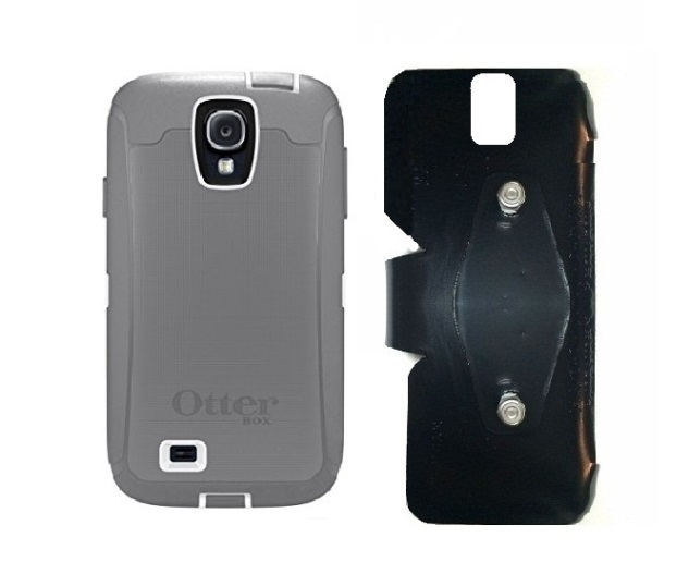 SlipGrip RAM-HOL Holder For Samsung Galaxy S4 i9500 Using Otterbox Defender Case