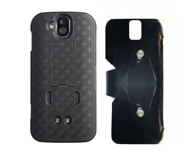 SlipGrip RAM-HOL Holder For Kycera DuraForce Pro E6820 Using  Nagebee Super Slim Case