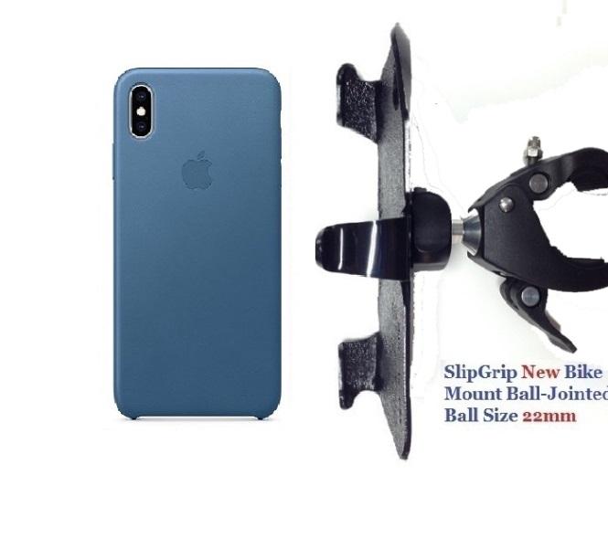 iphone xs bike case