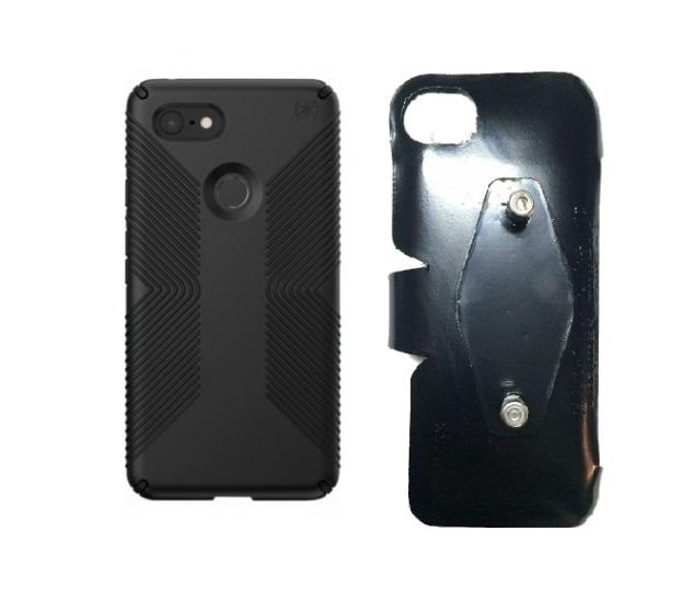 free shipping 9fc72 b06fa SlipGrip RAM-HOL Holder Designed For Google Pixel 2 XL Phone Speck Presidio  Grip Case