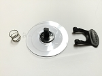 Suction Cup For The Flexible Gooseneck Mount Kit