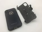 SlipGrip PRO Mounts Holder For Apple iPhone XS Max Using Otterbox Defender Case