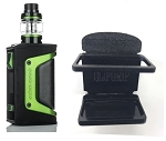 SlipGrip Holder For e-cigarette GeekVape Aegis Legend 200W TC In House Desk Car