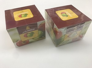 Al Fakher Double Apple 2 Packs Of Fresh 250g Of Best Quality