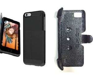 finest selection 1aa6e 00d00 SlipGrip PRO Mounts Holder For Apple iPhone 6S Plus Using Incipio HighLand  Folio Case