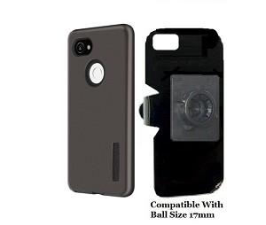 official photos 4f197 a38dd SlipGrip 17MM Holder Designed For Google Pixel 3 XL Phone Incipio DualPro  Case