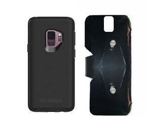 SlipGrip RAM-HOL Holder For Samsung Galaxy S9 Using Otterbox Symmetry Case