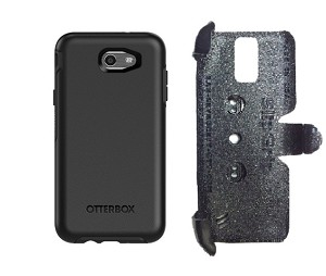 low priced b5b67 bad1b SlipGrip PRO Mounts Holder For Samsung Galaxy J7 Using Otterbox Symmetry  Case