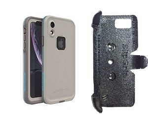 check out 0ab2f 45959 SlipGrip PRO Mounts Holder Designed For Apple iPhone XR LifeProof Fre Case