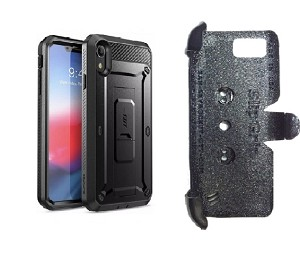 cheaper 71c03 bc853 SlipGrip PRO Mounts Holder For Apple iPhone XR Using Supcase Beetle Pro Case