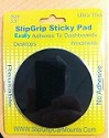 SlipGrip Sticky Pad For Suction Cups Up To 3.5