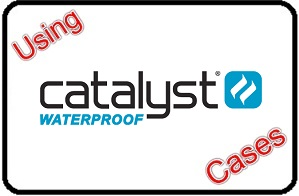 Using Catalyst Cases