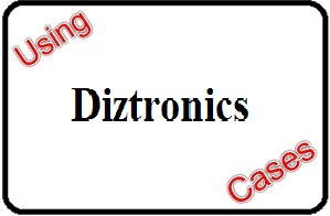 Using Diztronic Cases