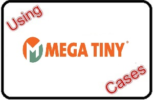 Using MegaTiny Cases