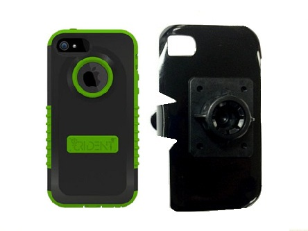 SlipGrip 17MM Holder For Apple iPhone 5 & 5S Using Trident Cyclops Case
