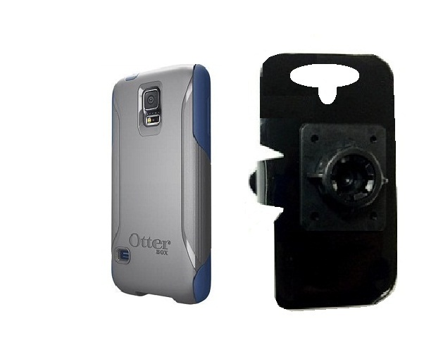 SlipGrip 17MM Holder For Samsung Galaxy S5 i9600 Using Otterbox Commuter Case