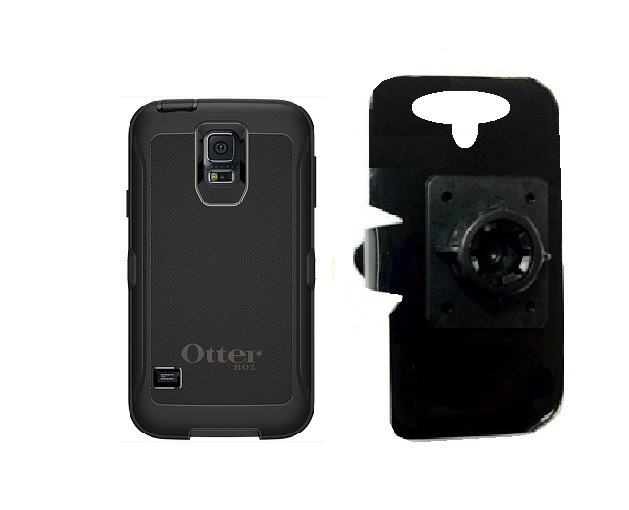 SlipGrip 17MM Holder For Samsung Galaxy S5 i9600 Using Otterbox Defender Case