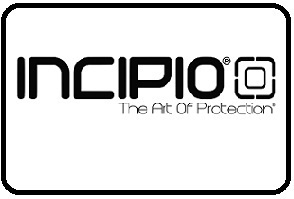 Using Incipio Cases