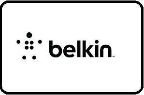 Using Belkin Cases