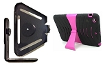 SlipGrip Tripod Mount For Apple iPad Mini Using Double Layer Stand Hard Cover