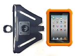 SlipGrip 22MM Ball Holder For Apple iPad 2 & 3 & 4 GEN Using Lifeproof LifeJacket Float Case