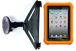 SlipGrip Car Holder For Apple iPad 2 & 3 & 4 GEN Using Lifeproof LifeJacket Float Case