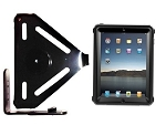 SlipGrip Tripod Mount For Apple iPad 2 & 3 & 4 GEN Using OtterBox Defender Case