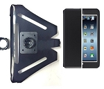 SlipGrip 22MM Ball Holder For Apple iPad Mini Using OtterBox Defender Case