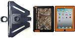 SlipGrip 22MM Ball Holder For Apple iPad 2 & 3 & 4 GEN Using OtterBox Defender Realtree Camo Case