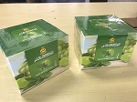 Al Fakher Grape With Mint 2 Packs Of Fresh 250g Of Best Quality