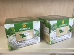 Al Fakher Mint With Cream 2 Packs Of Fresh 250g Of Best Quality