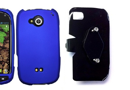 SlipGrip RAM-HOL Holder For Sanyo Kyocera Torque E6710 Using Hard Rubber Hard Rubber Case