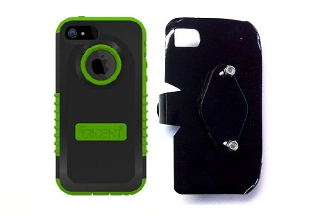 SlipGrip RAM-HOL Holder For Apple iPhone 5 & 5S Using Trident Cyclops Case