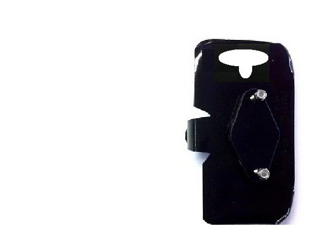 SlipGrip RAM-HOL Holder For Samsung Galaxy S5 i9600 Using Case-Mate Naked Tough Case