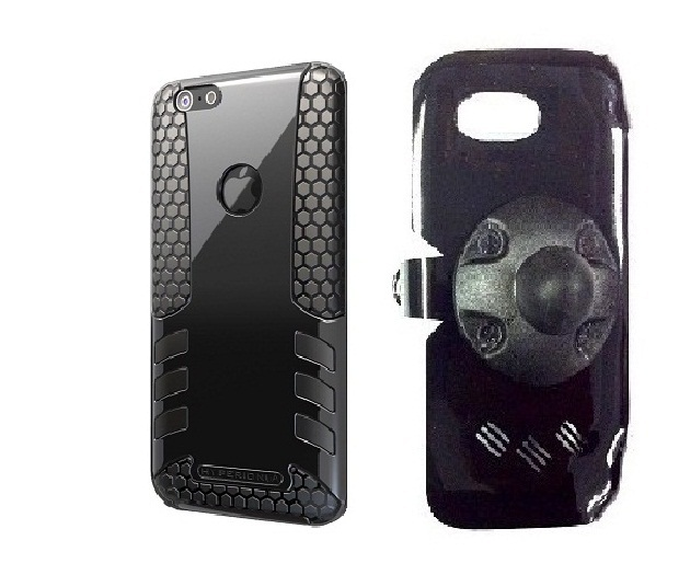 SlipGrip RAM Holder For Apple iPhone 8 Plus Using Hyperion Titan Hybrid Protective Case